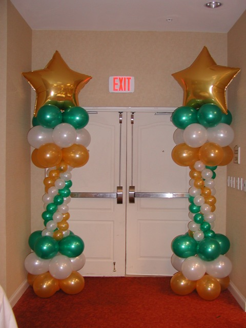 Balloonize Your Event 832 715 4492