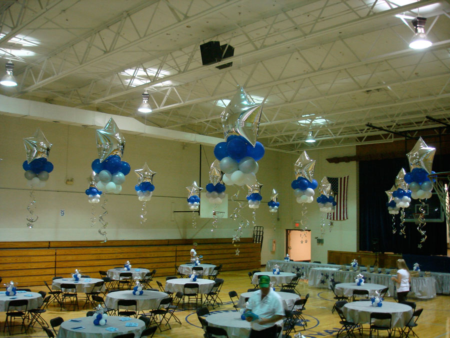 Balloonize your event for Balloon decoration for corporate events