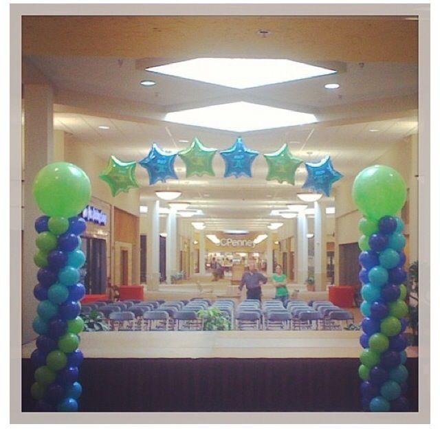 Balloonize Your Event Houston, Texas